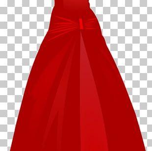 Cocktail Dress Shoulder Cocktail Dress Gown PNG