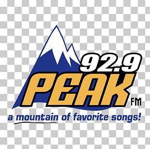 KKPK Colorado Springs FM Broadcasting Radio Station KATC-FM PNG