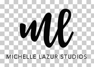 Michelle Lazur Studios Photography Logo Photographer Photographic Studio PNG