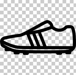 Shoe Computer Icons Football Boot Sport PNG