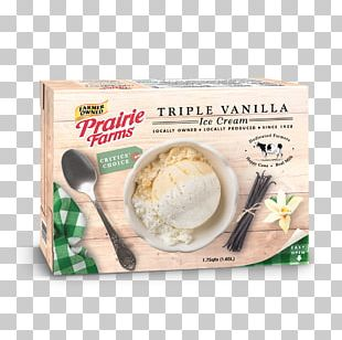 Neapolitan Ice Cream Milk Prairie Farms Dairy PNG