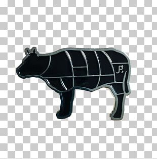 Beef Cattle Milk Silhouette Pig Drawing PNG