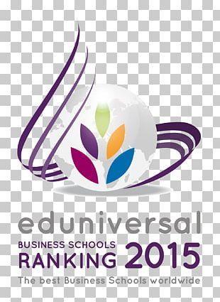 Logo Eduniversal Business School University PNG