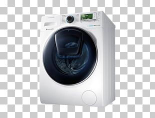 Washing Machines Clothes Dryer Samsung Electronics PNG