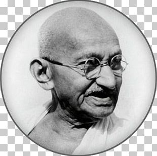 Mahatma Gandhi The Story Of My Experiments With Truth Gandhi Jayanti India Peace PNG