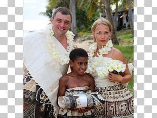 Wedding Tradition Fijians Flower Bouquet Naqalia Lodge PNG