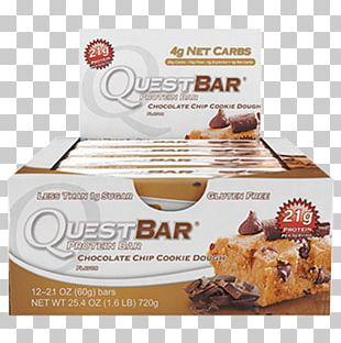 Chocolate Chip Cookie Dough Ice Cream Chocolate Chip Cookie Dough Ice Cream Protein Bar Organic Traditions Cacao Butter 227g PNG