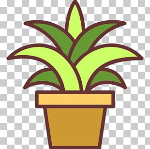 Gardening Watering Can Garden Tool Icon PNG
