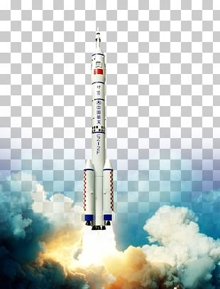 Jiuquan Satellite Launch Center Tianzhou 1 Shenzhou 10 Spacecraft PNG