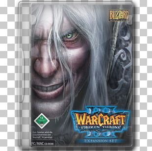 Warcraft III: The Frozen Throne World Of Warcraft Warcraft: The Board Game Video Game Battle.net PNG