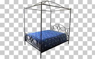 Bed Frame Mattress PNG