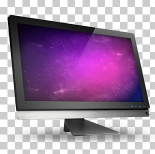 Computer Computer Monitor Output Device Desktop Computer PNG