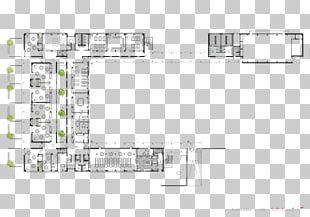Electrical Network Floor Plan Engineering PNG