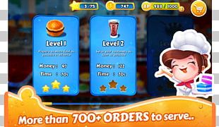 Restaurant Mania Santa Restaurant Cooking Game Cooking Madness PNG