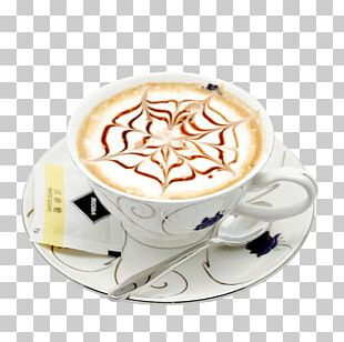 Coffee Latte Caffè Americano Espresso Caffè Mocha PNG