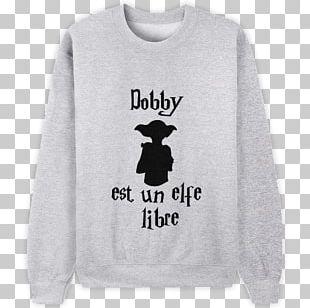 Dobby The House Elf T-shirt Harry Potter Muggle Bluza PNG