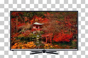 Daigo-ji JVC H30 Series Display Resolution High-definition Television Desktop PNG