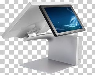 Point Of Sale Intel Core I5 Touchscreen Central Processing Unit Intel Core I3 PNG