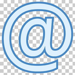 Email Address Computer Icons Internet At Sign PNG