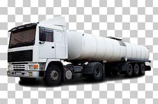 Tank Truck Petroleum Oil Tanker PNG