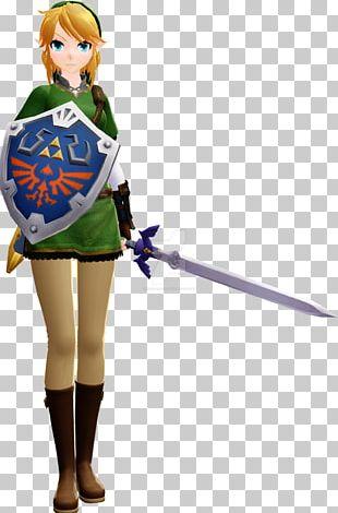 The Legend Of Zelda: Skyward Sword Link Hyrule Warriors Nintendo Characters Of The Legend Of Zelda PNG