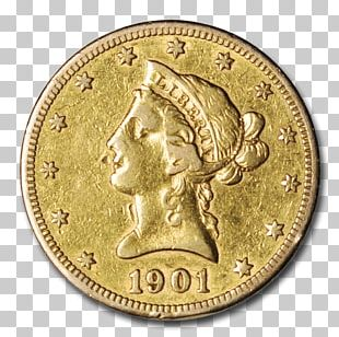 Gold Coin Gold Coin Gold As An Investment Gold Dollar PNG
