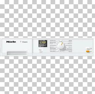 10a2074a611d Miele T Classic TDA 140 C Clothes Dryer Condenser Clothing PNG
