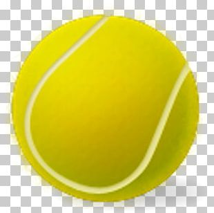 Tennis Balls Sport Computer Icons PNG