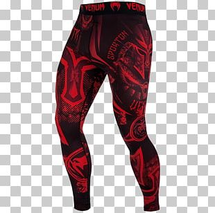 Venum Boxing Rash Guard Mixed Martial Arts Clothing PNG