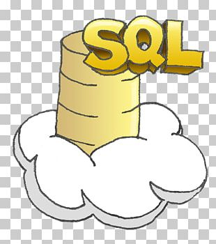 Database Backup SQL Join Row PNG