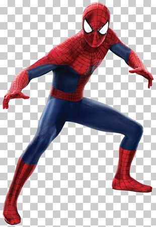 Spider-Man Marvel Comics Comic Book Film PNG