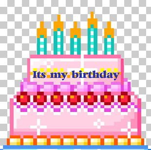 Collection Happy Birthday GIF CATS: Crash Arena Turbo Stars PNG