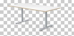 Table Sit-stand Desk Office Furniture PNG