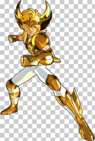 Cygnus Hyoga Saint Seiya: Brave Soldiers Pegasus Seiya Character PNG