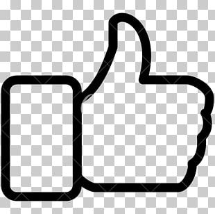 Social Media Computer Icons Like Button Thumb Signal Social Networking Service PNG
