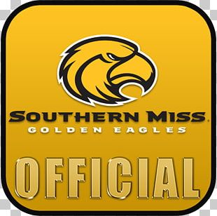 The University Of Southern Mississippi Southern Miss Lady Eagles Women's Basketball Logo Flag Philadelphia Eagles PNG