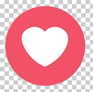 Love Social Media Like Button Emoticon Emoji PNG