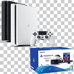 PlayStation 2 PlayStation VR PlayStation 4 Video Game Consoles PNG