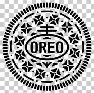 Android Oreo Oreo O's PNG