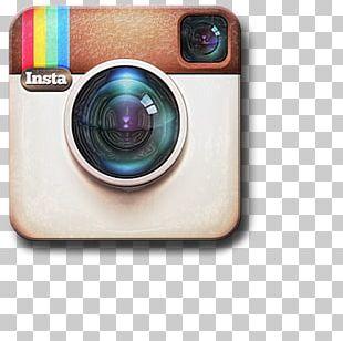 Social Media Instagram Sharing Blog PNG