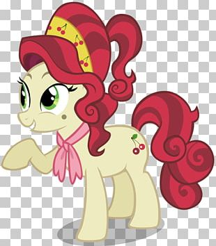 Cherries Jubilee My Little Pony Twilight Sparkle Cherry Pie PNG
