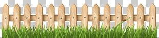 Picket Fence Chain-link Fencing PNG
