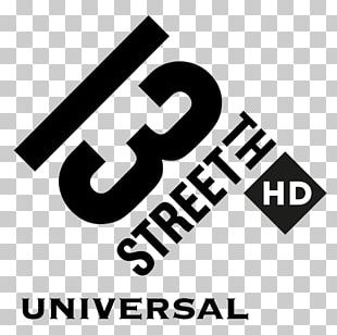 Universal S 13th Street Universal NBCUniversal International Networks Television Channel PNG