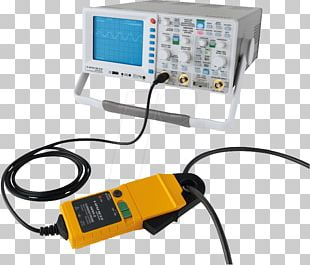 Battery Charger Oscilloscope Electronic Component Electrical Network Frequency PNG
