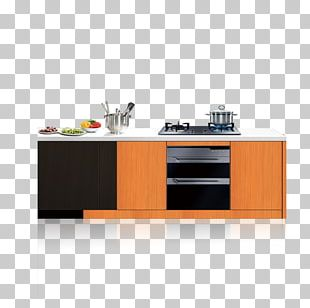 Kitchen Furniture PNG