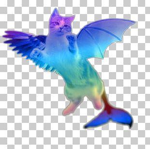 Nyan Cat Kitten Desktop PNG