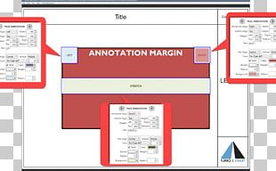 Page Layout Java Annotation Margin PNG