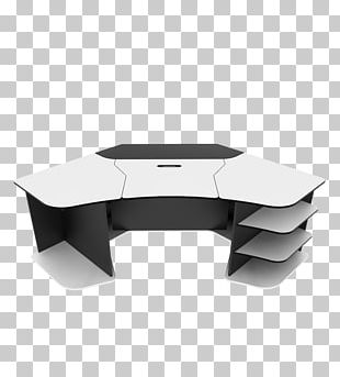 Computer Desk Office & Desk Chairs Standing Desk Table PNG