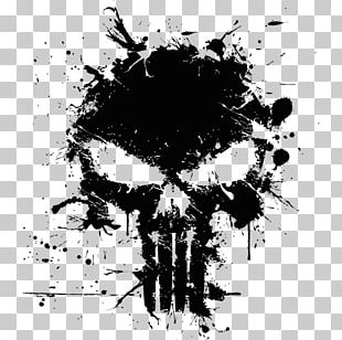 Punisher Graphics Graphic Design Marvel Comics PNG