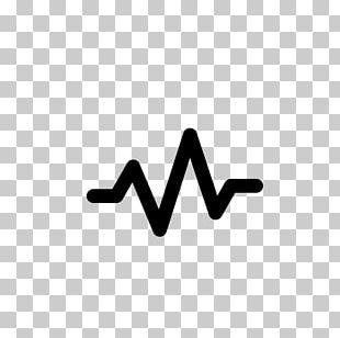Signal Computer Icons Waveform Sensor Sound PNG
